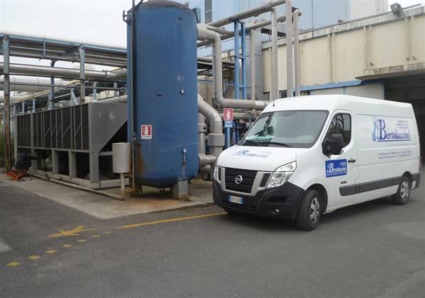 Assistenza e manutenzione celle ed impianti frigoriferi