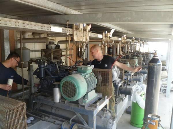 Installazione e manutenzione Impianti Refrigerazione Prato