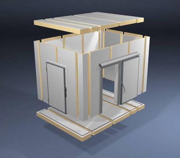 AirBertolaccini vende e installa pannelli frigo industriali modulari che per le loro caratteristiche consentono di realizzare celle frigorifere di qualsiasi dimensione e misure che si adattano alle esigenze del cliente e della destinazione finale di utilizzo.
