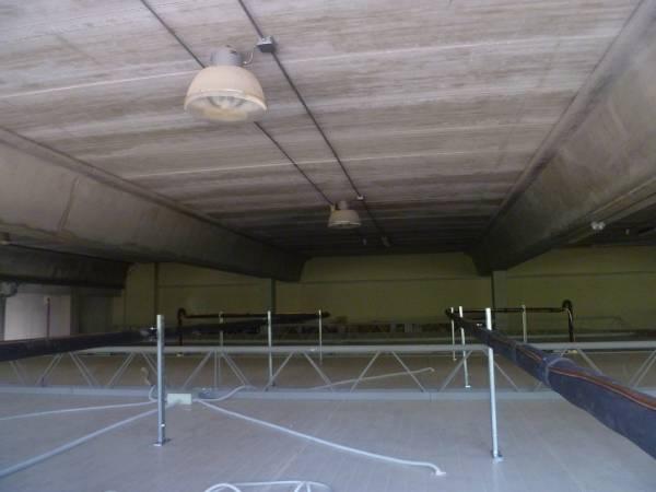 passaggio-tubazioni-evaporatore-gruppo-condensatore-sale-commiato-firenze